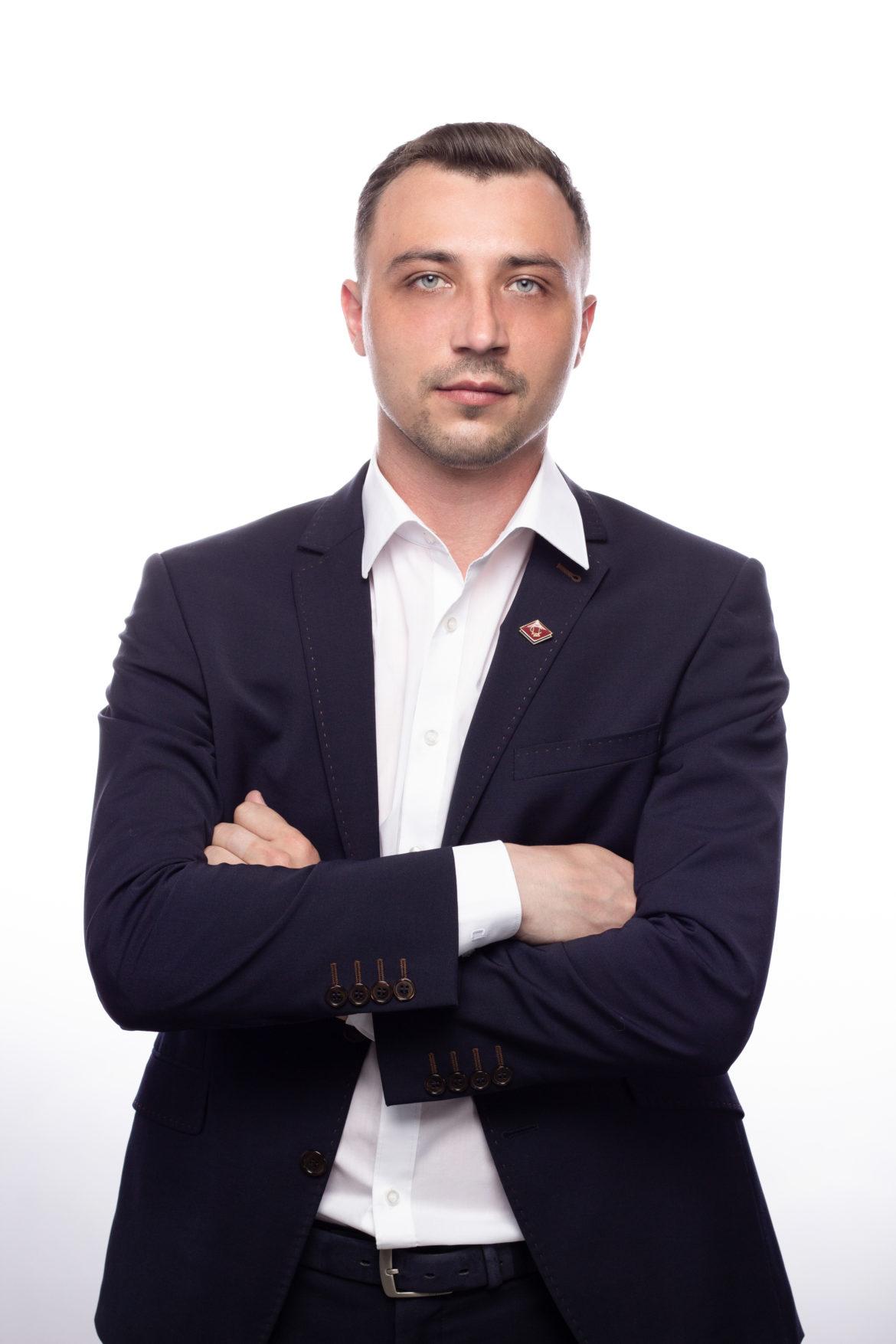 «Если не помочь бизнесу сегодня, то завтра он рухнет» – председатель крайпотребсоюза Евгений Кротов