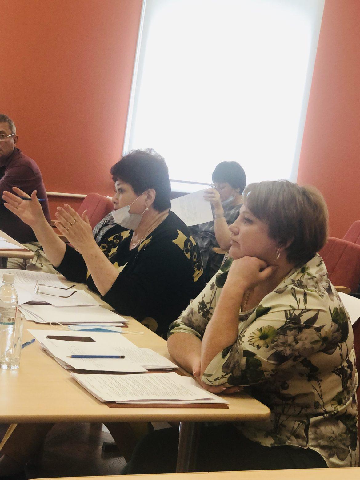 Заседание Совета от 10.07.2020